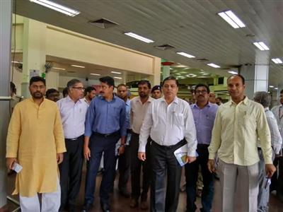 Visit Airport for Haj - 2018 Phase-II.jpg